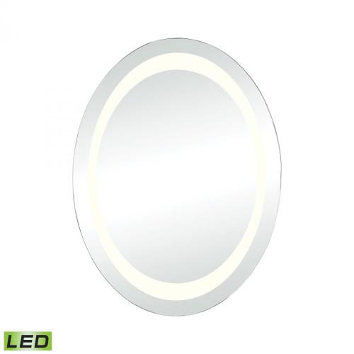 Dimond Skorpios LED Round Wall Mirror 24X32 1179-009