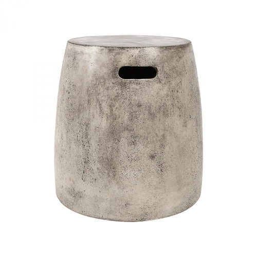 Dimond Hive Waxed Concrete Stool 157-018