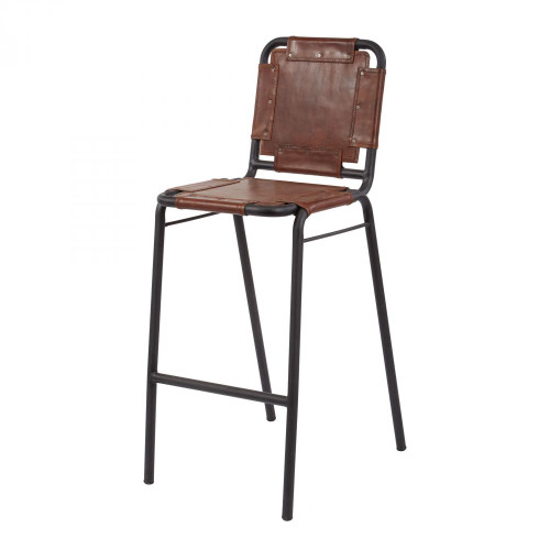 Dimond Industrial Bar Stool 161-002