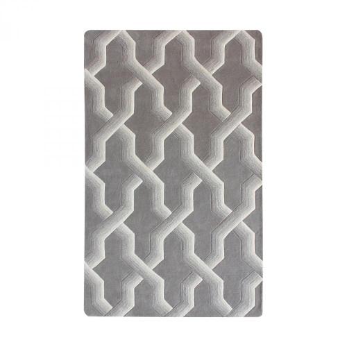 Dimond Ottavio Hand Tufted Wool Rug 16X16 8905-354