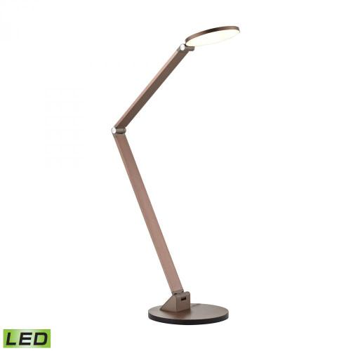 Dimond LED Mono Disc Elbow Desk Lamp Dll300-95-85