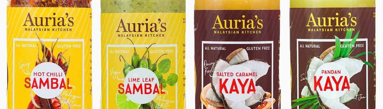 Auria's Malaysian Kitchen