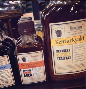 Kentuckyaki Sauce