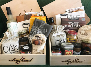 Hand-Curated Box