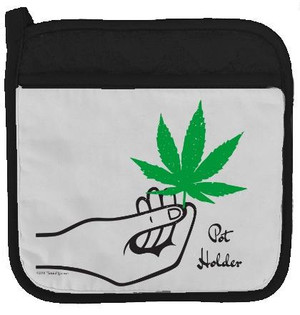 Pot Holder Potholder