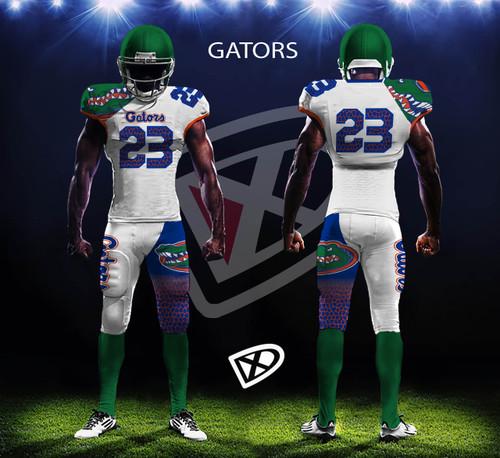 gators football jersey
