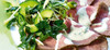 | Rosbief salade |