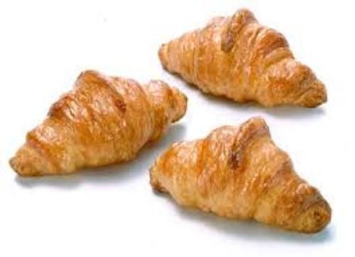 | Mini croissant |