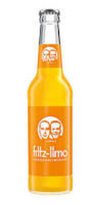 Fritz Limo (orange)