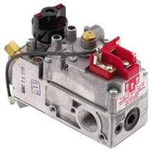 Williams Furnace Company P323011 Gas Valve for Monterey Top Vent Furnaces