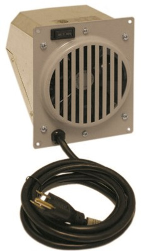 Williams Furnace Company 2295 Blower Accessory for 209 and 309 Series Vent Free Heaters