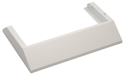 Williams Furnace Company 4288 Large Floor Mounting Base for 305 Series Vent-Free Gas Heaters in White
