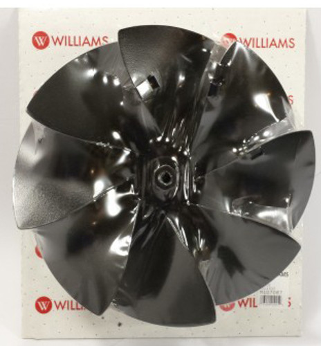 Williams Furnace Company 7B111 Fan Blade