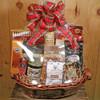 Holiday Gourmet Gift Basket Medium (SCF17C10)