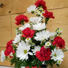 You & Me Bouquet (SCF17SD01) Sweetest Day flowers and gifts from Savilles Country Florist Orchard Park, NY