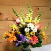 Life is Good Bouquet (SCF18D22)