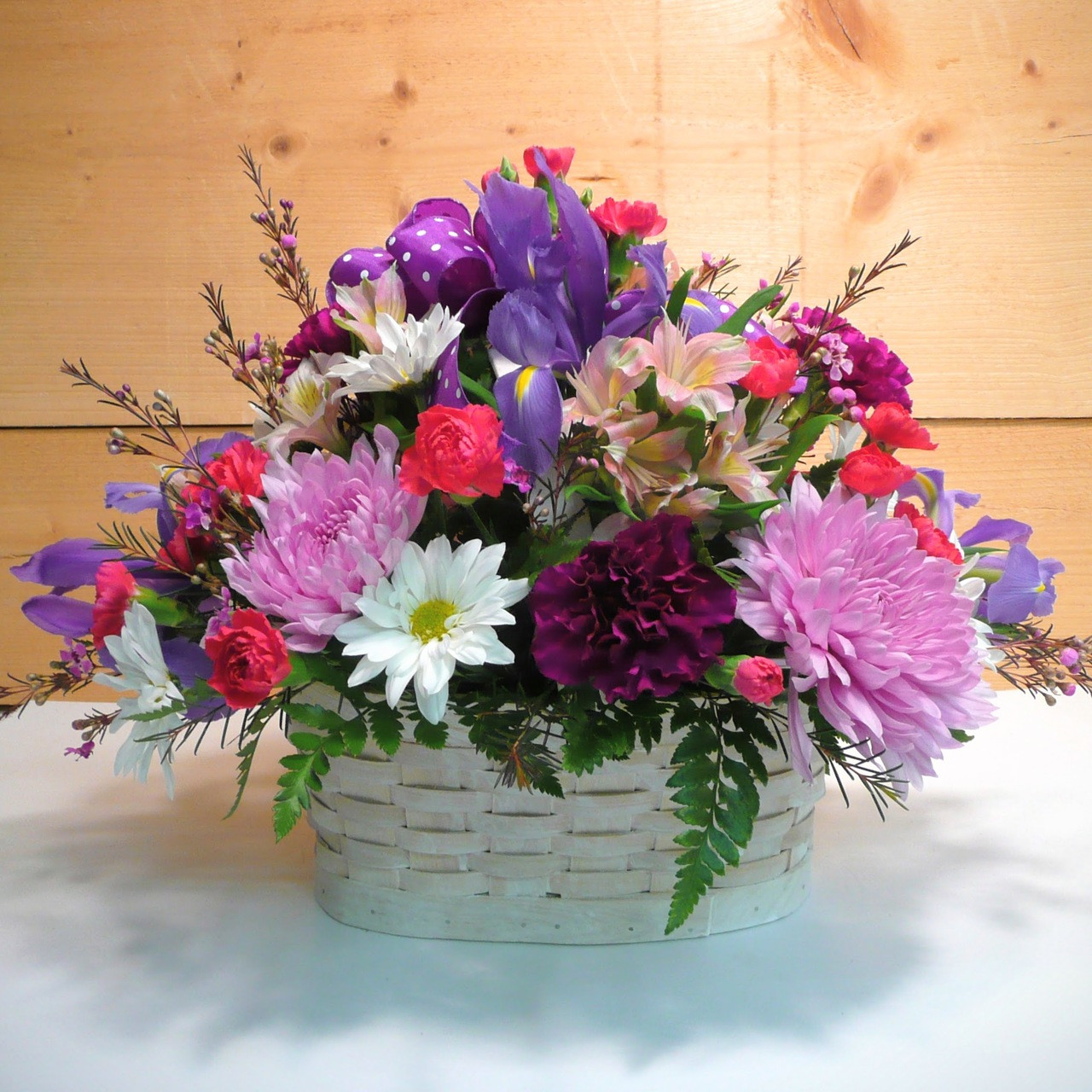 Bountiful blooms savilles country florist bountiful blooms by savilles country florist flower delivery to orchard park hamburg west izmirmasajfo