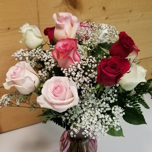 Blushing Blooms (SCF18M10)