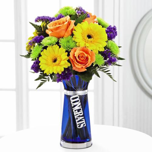 Congrats Bouquet (TCG)