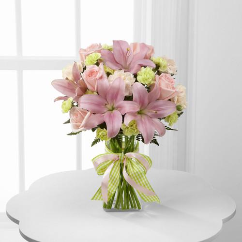 Girl Power Bouquet (D7-4906)