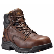 Timberland Pro 50508210 Titan Composite Toe 6 Inch Boot