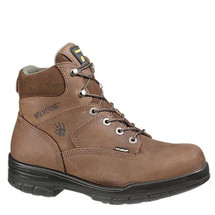 Wolverine W02038 Durashocks Soft Toe Non-Insulated Work Boots
