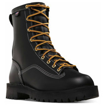 Danner USA Super Rain Forest Soft Toe Insulated Work Boots