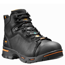 Timberland PRO #47592001 Endurance Black Steel Toe Work Boots
