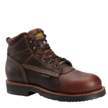 Carolina CA1815 USA SARGE LO Composite Toe Briar Pitstop Work Boots