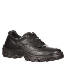 Rocky #5001 USA TMC Postal Approved Polishable Duty Shoes