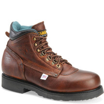 Carolina 1309 USA SARGE LO Steel Toe Work Boots