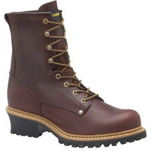 Carolina 821 Briar Soft Toe EH Non-Insulated Logger Boots