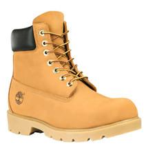 "Timberland 18094 6"" Original Gold Soft Toe Insulated Boots"