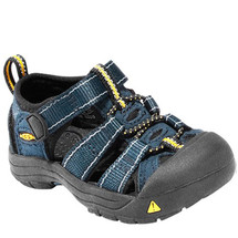 Keen Toddler Newport H2 Water Sandal Navy