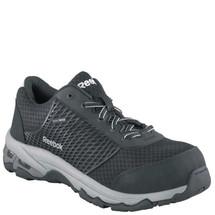 Reebok RB4625 Men's Heckler Composite Toe Work Shoes
