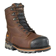 Timberland Pro 89628214 Boondock Composite Toe Insulated Work Boots