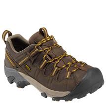 Keen Targhee II Men's Waterproof Hiking Shoe