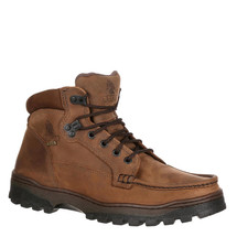 "Rocky Outback 6"" Gore-Tex Waterproof Hiking Boots"