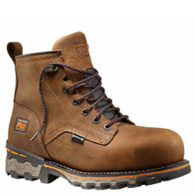 Timberland Pro A127G214 Boondock 6 Inch Comp Toe