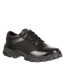 Rocky AlphaForce #2168 Waterproof Soft Toe Police Duty Shoes