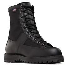 Danner  Acadia USA #21210 Polishable Soft Toe Non-Insulated Gore-Tex Police Duty Boots