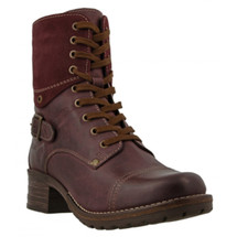 Taos Crave Boot Bordeaux