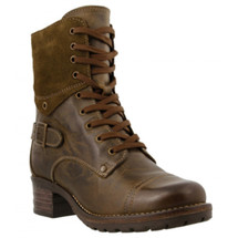 Taos Crave Boot Olive