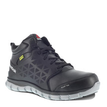 Reebok RB4143 Sublite Met Guard Safety Toe Work Shoes