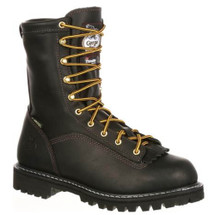 Georgia Gore-Tex G8040 Lace-to-Toe Insulated Work Boots