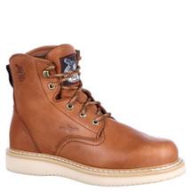 Georgia Wedge G6152 Soft Toe Work Boots