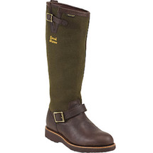 "Chippewa 17"" Briar Pitstop Pull On Snake Boot"