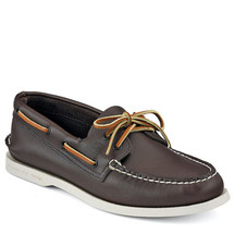 Sperry 0195115 Authentic Original 2-Eye Brown Boat Shoes