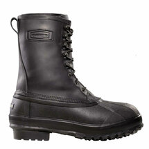 """LaCrosse #600008 Ice Man 10"""" Pac Boots"""