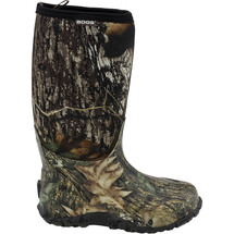Bogs Classic High Mossy Oak Camo Hunting Boots